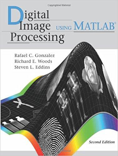 کتاب: پردازش تصاویر دیجیتال با استفاده از متلب