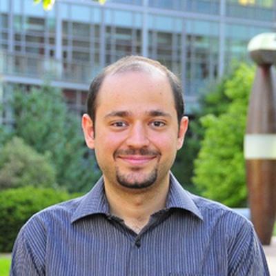 دکتر محمدامین صادقی