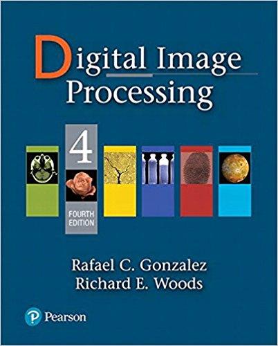 کتاب: پردازش تصاویر دیجیتال