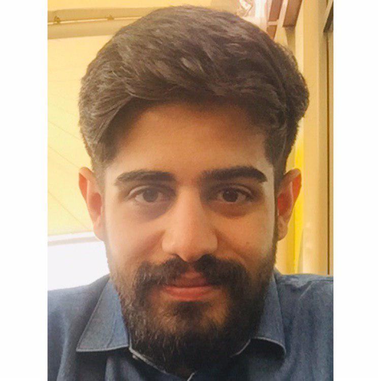 علی ابراهیمی